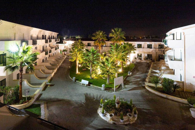 Hotel Villaggio Sibari Residence