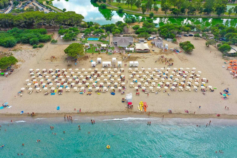 Spiaggia di Sibari
